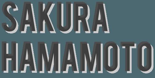 SAKURA HAMAMOTO