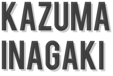 KAZUMA INAGAKI